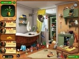 Er zijn verschillende omgevingen waar je spullen kunt vinden.