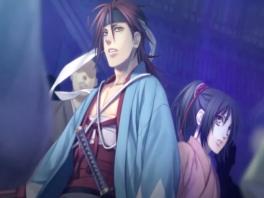 Mooie cutscenes maken het verhaal toch wat levendiger!