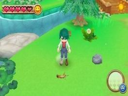 Is dat... een vis? Op het droge?