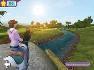 I Love My Pony: Screenshot