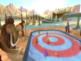 Curling: ook tijdens de laatste ijstijd was deze sport al doodsaai om naar te kijken.