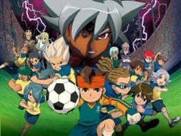 Speel met de <a href = https://www.mario3ds.nl/Nintendo-3DS-spel.php?t=Inazuma_Eleven_3_Bomb_Blast>Inazuma Eleven</a>, het beste team dat de wereld ooit gekend heeft, tegen Team  Ogre!
