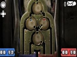 De game bevat zo'n 140 puzzels. Van doolhoven tot moeilijke rekensommen.