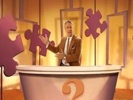 Tijdens een bekende tv-quiz worden verschillende deelnemers vermoord. Los jij de zaak op?