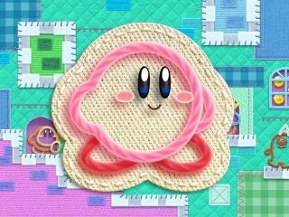 Speel als wollen Kirby!