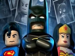Nieuw: Speel als diverse characters van de DC Universe