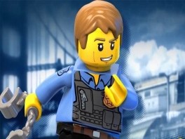 Speel als Chase McCain, de legendarische agent uit de Wii U-game, voordat hij beroemd was!