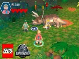 Help jij deze lieve triceratops?