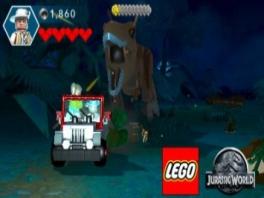 Speel ook deze legendarische scene na van de originele Jurassic Park.