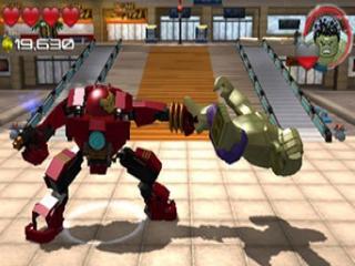 Hulkbuster vs. Hulk, dat wordt een heuse strijd!