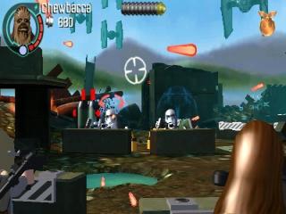 Strijd tegen je vijanden in de nieuwe Blaster-Battles