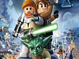 Speel met vele verschillende Star Wars karakters, waaronder: Yoda, R2D2 en nog veel meer.
