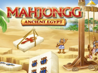 Help deze Egyptenaren de <a href = https://www.mario3ds.nl/Nintendo-3DS-spel.php?t=3D_MahJongg target = _blank>Mahjongg</a> steentjes te verwijderen.