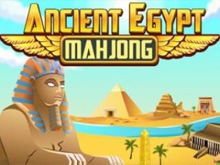Mahjongg Ancient Egypt plaatjes