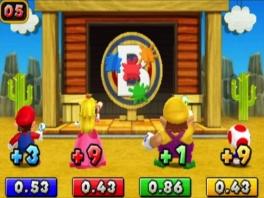 Het spel bevat 80 minigames; Plezier gegarandeerd!
