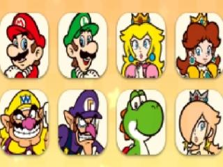 Dit zijn de speelbare karakters!