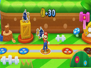 Mario Party The Top 100: Screenshot