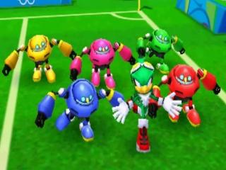 Mario and Sonic op de Olympische Spelen Rio 2016 plaatjes