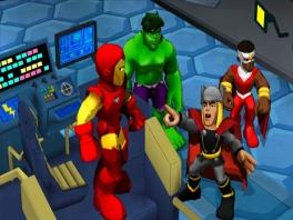 Voor welke superheld ga jij?