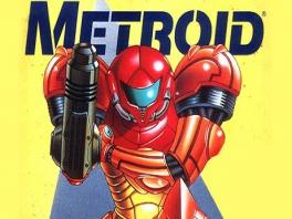 Herbeleef de originele Metroid nu op je 3DS !