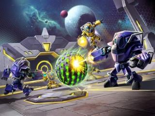 <a href = https://www.mario3ds.nl/Nintendo-3DS-spel.php?t=Metroid target = _blank>Metroid</a> Prime: Blast Ball is tevens gratis in de e-shop te verkrijgen!