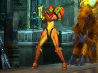 Metroid: Samus Returns: Afbeelding met speelbare characters