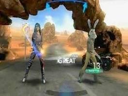 Weet je nog toen Michael Jackson op een snelweg met een konijn danste? Ik ook niet.