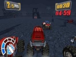 Turbo's, snelheid en andermans wagens slopen is hetgeen waar het om draait in deze game!