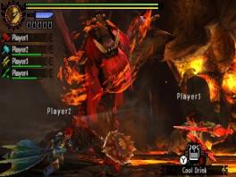 Dat hoeft trouwens niet in je eentje, want de game bevat een (online)multiplayer!