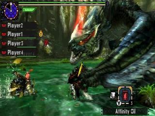 Speel online co-op met maximaal drie vrienden!