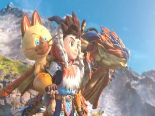 Ga op avontuur met Rider en zijn vrienden!