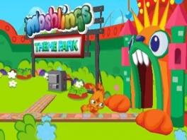 Kleurrijke werelden om te verkennen met verschillende <a href = https://www.mario3ds.nl/Nintendo-3DS-spel.php?t=Moshi_Monsters_Katsuma_Unleashed>moshi monsters</a>!