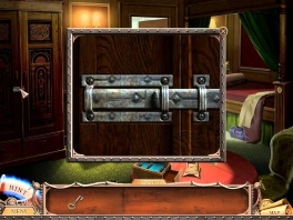 Pittige puzzels om op te lossen in deze game.