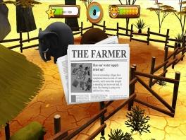 Lees ook The Farmer, een krant die alleen over jouw boerderij gaat, maar toch nog niet failliet is!