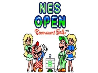 Golf mee met Mario en <a href = https://www.mario3ds.nl/Nintendo-3DS-spel.php?t=Mario_and_Luigi_Dream_Team_Bros target = _blank>Luigi</a> in deze NES-klassieker!