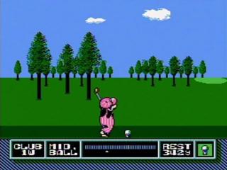 Golfen met Mario op een stralende lentedag, wt wil je nog meer.