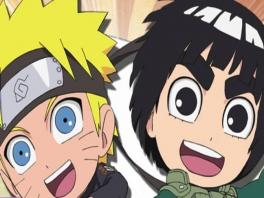 Aww, op zulke schattige kleine ninja's kun je toch niet boos worden?