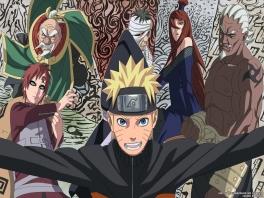 Speel als de ultieme Ninja: Naruto!