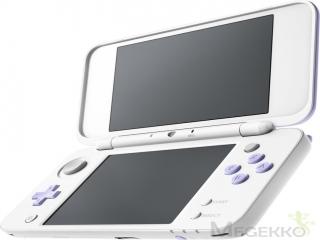 afbeeldingen voor New Nintendo 2DS XL