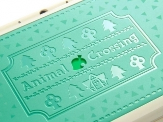 New Nintendo 2DS XL Animal Crossing Edition: Screenshot