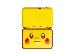 Hier heb je een te gekke <a href = https://www.mario3ds.nl/Nintendo-3DS-spel.php?t=New_Nintendo_2DS_XL target = _blank>New Nintendo 2DS XL</a> maar dan in de style van je favorieten Pokémon Pikachu.