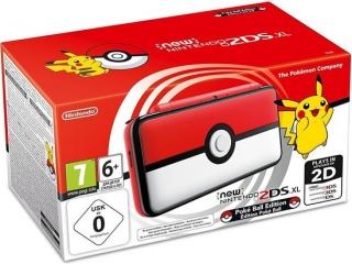 Bij een prachtige console hoort natuurlijk ook een prachtige doos!