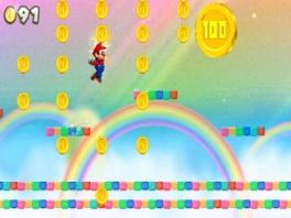 Wauw! Wat veel coins!