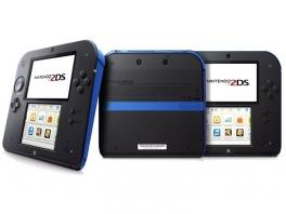 Het heeft dezelfde functies als de <a href = https://www.mario3ds.nl/Nintendo-3DS-spel.php?t=Nintendo_3DS>3DS</a> (XL), alleen speel je alle games in 2D.