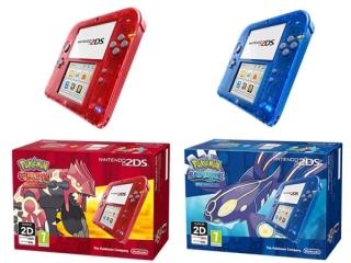 afbeeldingen voor Nintendo 2DS Pokémon Edition