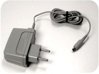 Stop de stekker in het stopcontact en je AC-adapter is klaar om de 3DS op te laden!