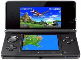 Speel 3DS-games in 3D en dat z&oacute;nder 3D-bril! Kijk maar eens op Wuhu-Island in <a href = https://www.mario3ds.nl/Nintendo-3DS-spel.php?t=Pilotwings_Resort>Pilotwings Resort</a>.