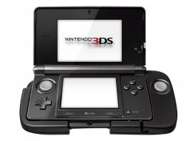 Voeg een 2e Circle Pad aan je 3DS toe met de Circle Pad Pro, voor unieke besturing!