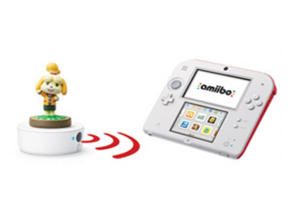 De NFC Reader/Writer is ook geschikt voor gebruik met de <a href = https://www.mario3ds.nl/Nintendo-3DS-spel.php?t=Nintendo_2DS target = _blank>Nintendo 2DS</a>!