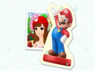 Ontvang met het inscannen van amiibo exclusieve Nintendo-kostuums.